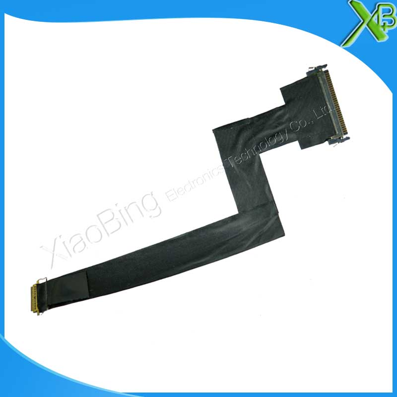 1Piece LCD Display Screen Ribbon LVDS Flex Cable for IMAC A1418 21.5/'/'