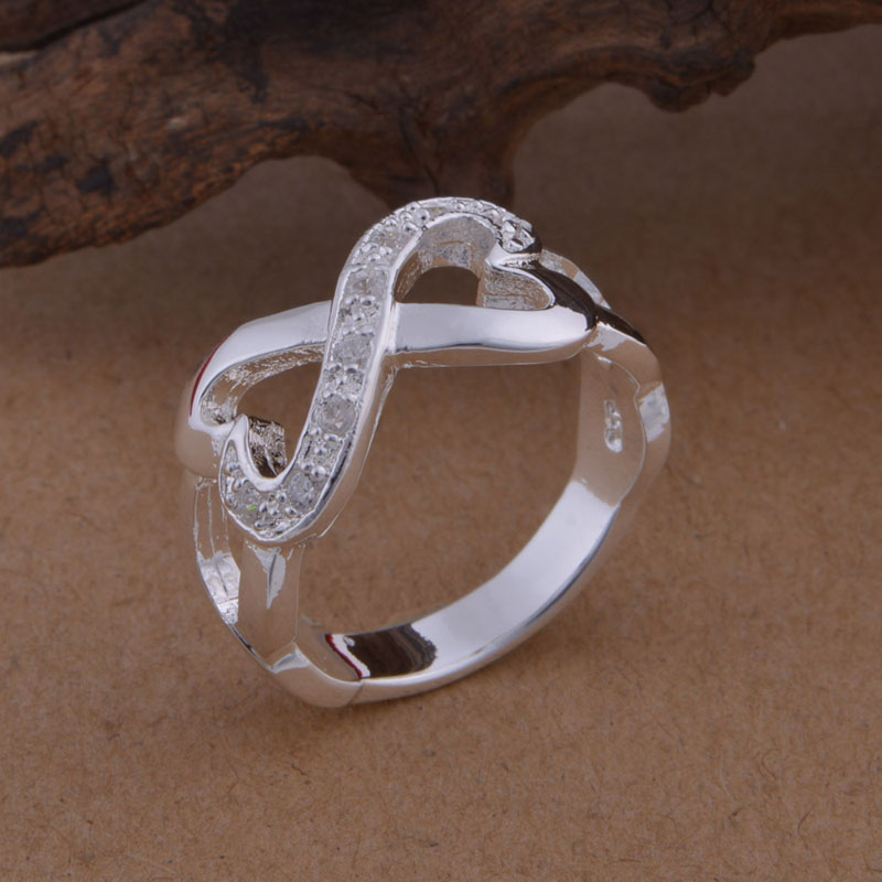 gold img collections double copy rings products ring things finger silver fawn knot infinity