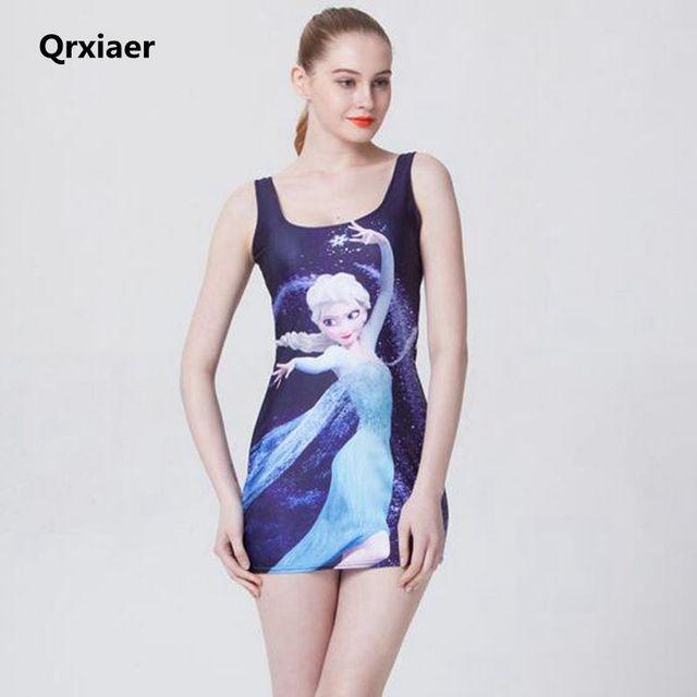 Summer Dress Princess Queen...