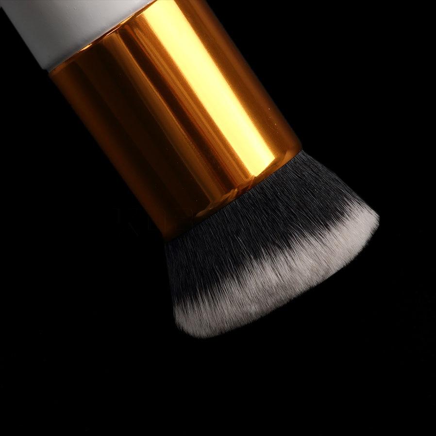Pier Фонд кисть BB крем кисти для макияжа Loose Powder Brush без каблука комплект Pincel Maquiagem Make up Кисти