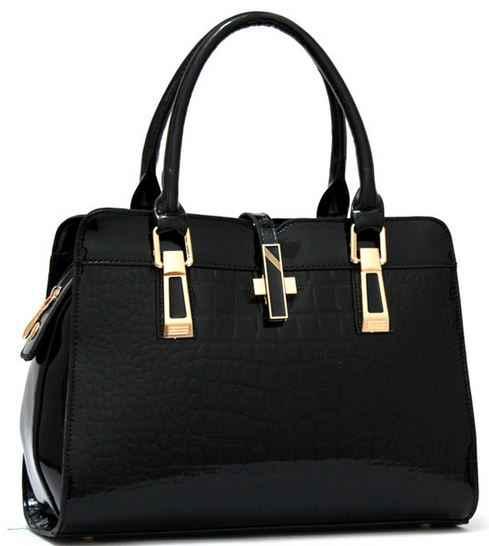 100% couro Genuíno Das Mulheres bolsas 2018 Nova Ms fêmea grande saco simples bolsa de ombro bolsa de Mensageiro Saco de Mão das senhoras f328