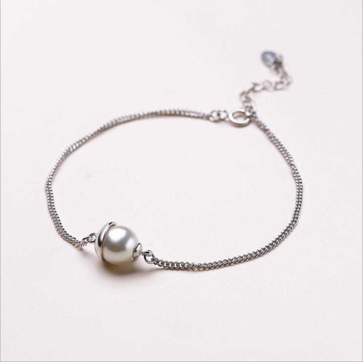 ZTUNG  MLVP68  women fine jewelry,925 silver simple bracelet,a lady bangle for graceful womenZTUNG  MLVP68  women fine jewelry,925 silver simple bracelet,a lady bangle for graceful women