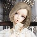1/3 BJD wig short   hair  doll  DIY High-Temperature Wire for 1/3  DD  BJD SD dollfie