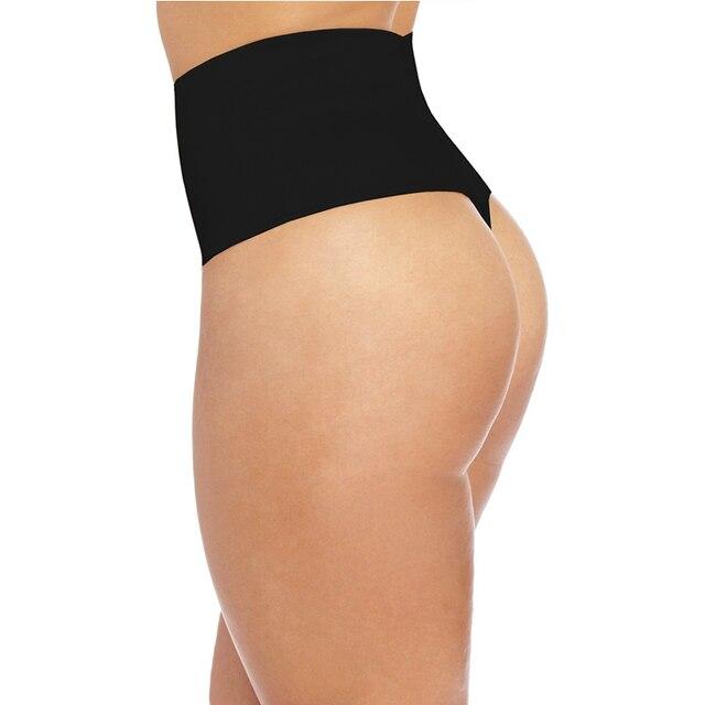 90fee062623b0 New Women Slimming Tummy Waist Hips Lift Up Tummy Control Body Shaper  Briefs Underwear Waist Trainer Panties Shapewear