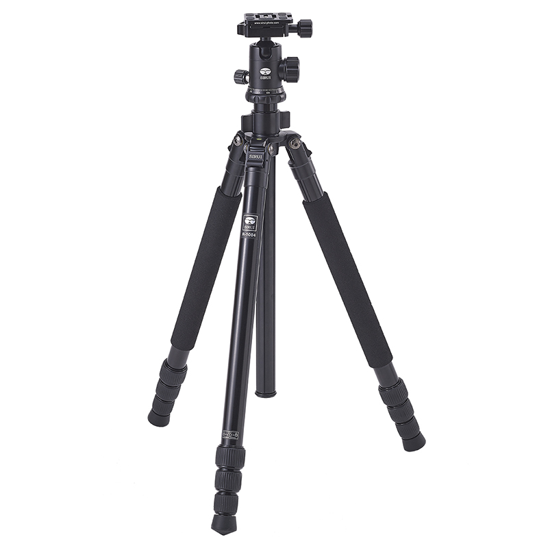 SIRUI Hot Professional font b Tripod b font Ball Head Photography Accessories For Canon Nikon Sony