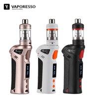 Vape Kit Vaporesso Target Pro Starter Kit 75W Electronic Cigarette TC Box Mod Vape E Cig