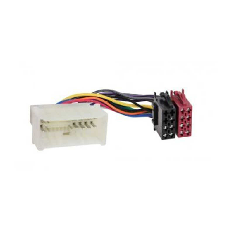 Detail Feedback Questions about Msanzeo Car ISO radio Wiring Adaptor