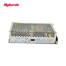 customized model triple output type T-120D 5V 12V 24V SMPS 8A 2.5A 2A dc constant power supply