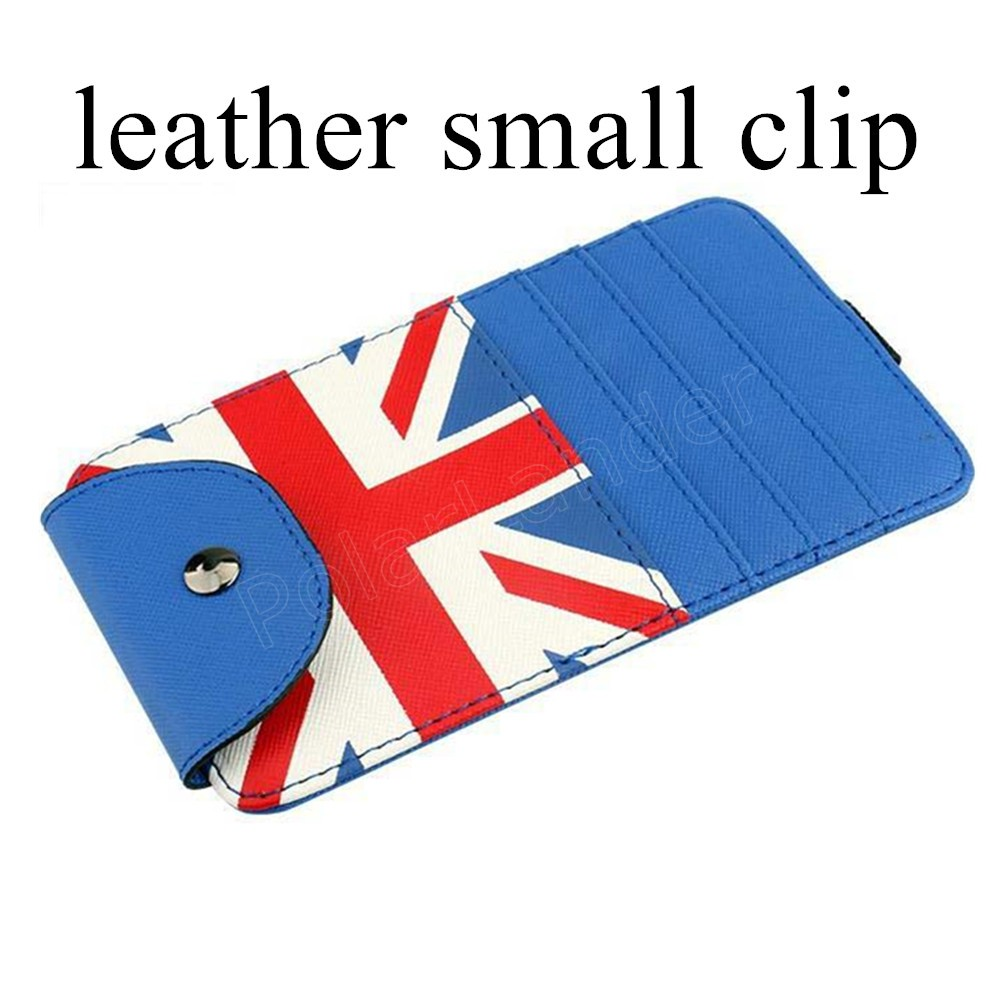 Leather Credit Card Holder Pattern Solid Color Card Wallet Purse Bag Pouch Book Cover Case best selling