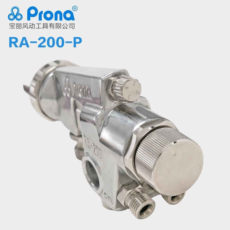 ingyenes szállítás, prona RA-200 automatikus szórópisztoly, - Elektromos kéziszerszámok - Fénykép 4