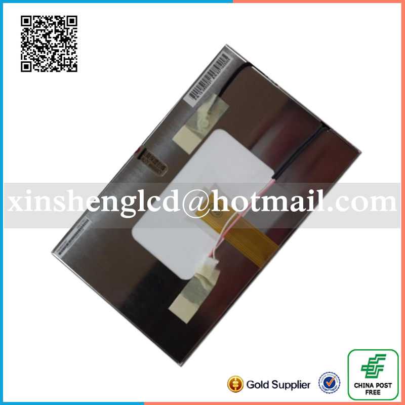 Original and New 6.5inch LCD screen PW065XS1(LF) PW065XS1 PW065 for Car DVD navigation industrial medical equipment