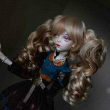 Кукла Elizabeth Human BJD 1/4, тонкая модная Высококачественная фигурка из смолы, игрушки для детей, уникальный подарок Chateau DC DZ