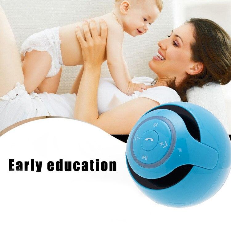 Bluetooth Speakers BS009 (6)