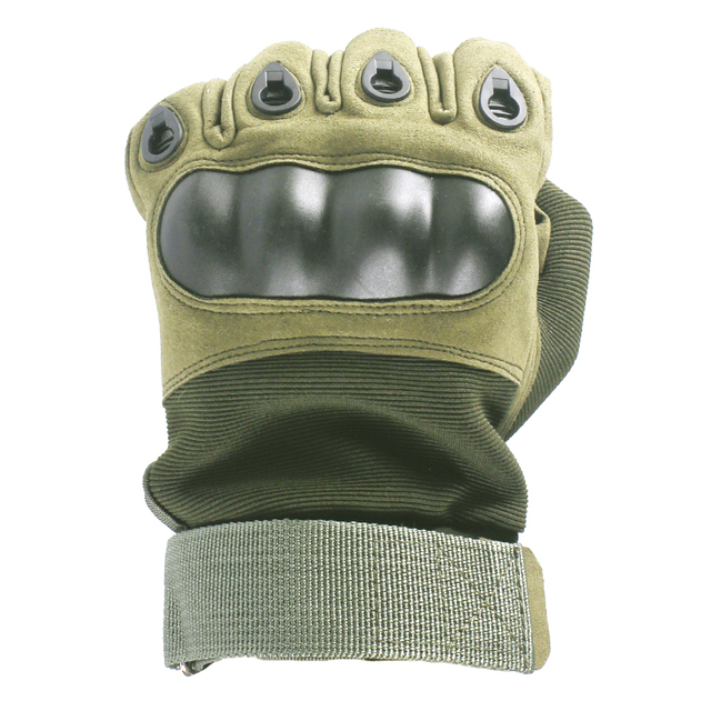 Touch Screen Tactical Gloves Military Army Paintball Shooting Airsoft Combat Anti-Skid Rubber Hard Knuckle Full Finger Gloves 4