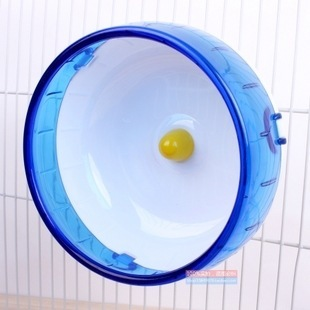 Pets Guinea Pig Hamster Wheel Running Sports Round Wheel Hamster Cage Accessories Exercise Wheel For Animal Pet Toy