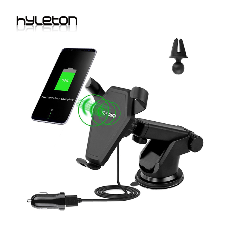 Hyleton phone charger car holder 9V fast charge Universal