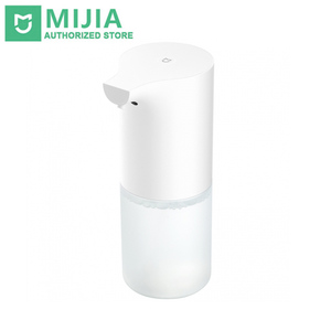 Image 1 - Xiaomi Mijia Foaming Hand Washer Automatic Touchless Soap Dispenser Set Smart Soap Dispenser 0.25s Infrared Auto Induction