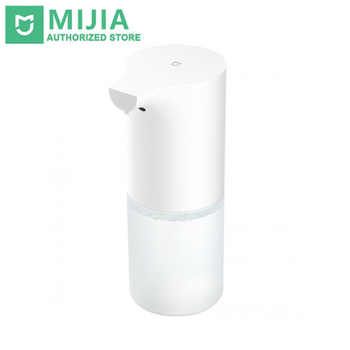 Xiaomi Mijia Foaming Hand Washer Automatic Touchless Soap Dispenser Set Smart Soap Dispenser 0.25s Infrared Auto Induction - DISCOUNT ITEM  0% OFF All Category