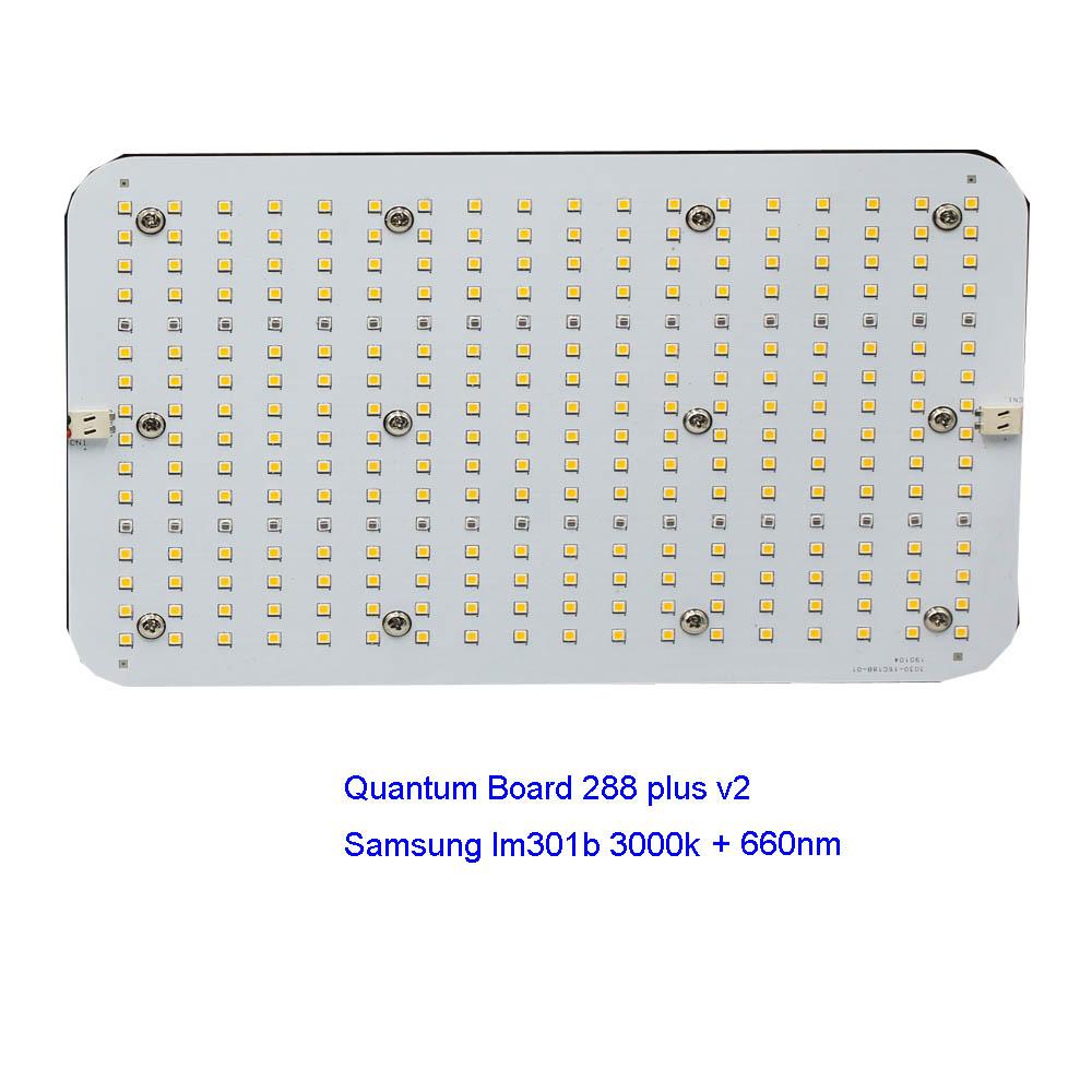 BIG DISCOUNT) 120W 240W Led Grow Light Quantum Board LM561C