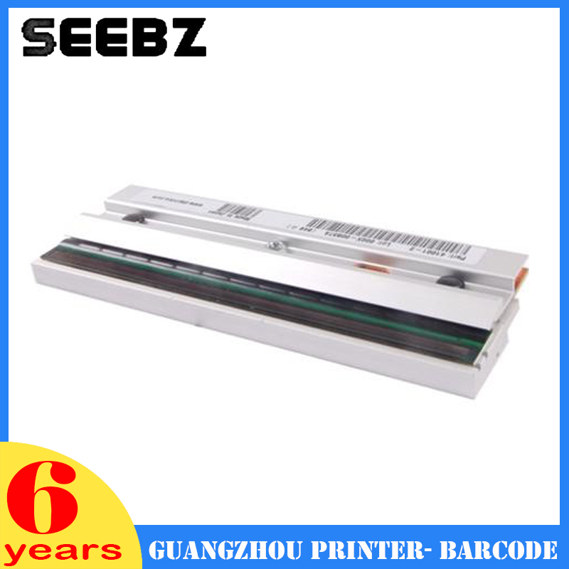 SEEBZ Printer Supplies New Compatible  G41000-1M Thermal Print head Printerhead For Zebra 110xiIII 110xiIII Plus 203dpi stp411f 256 printerhead for seiko low price thermal printerhead printer accessories print head printing part printer mechanism
