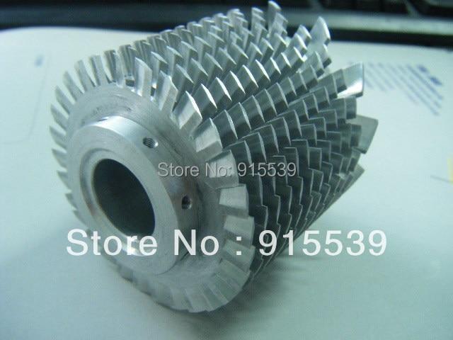 Precision aluminum rapid prototyping by  CNC machining