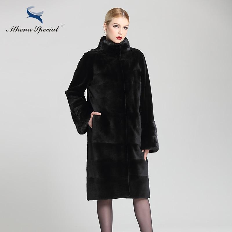 Online Get Cheap Sheared Mink Coats -Aliexpress.com   Alibaba Group