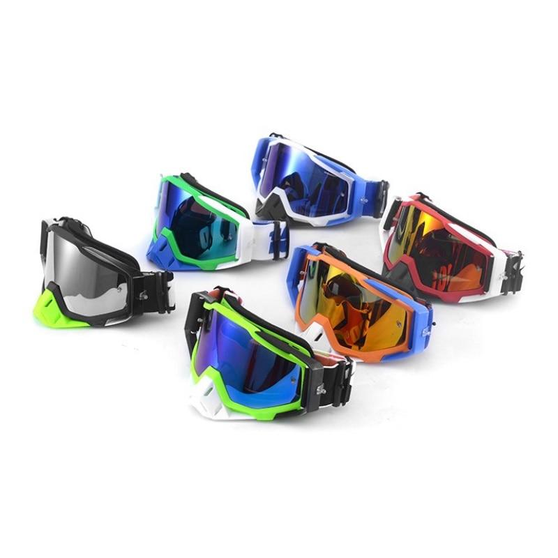 d3f4e81fff4 2019 Ski Goggles Men Women Double Lens UV400 Anti Fog Skiing Eyewear ...