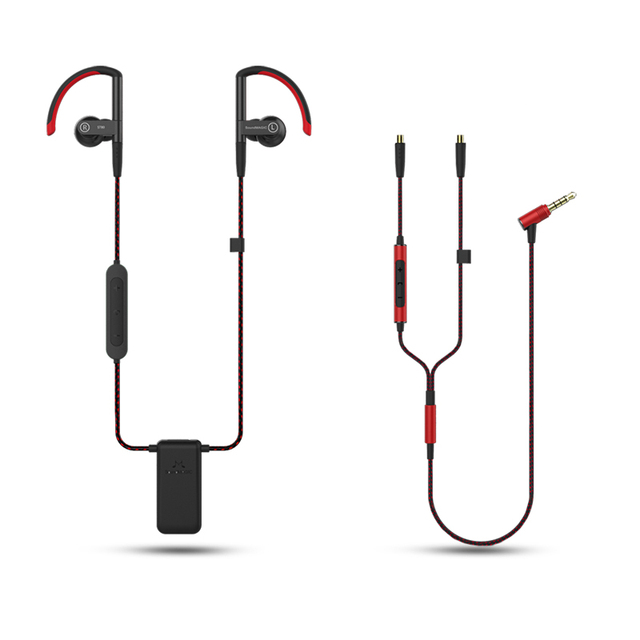 New Soundmagic ST80 bluetooth earphones sports style