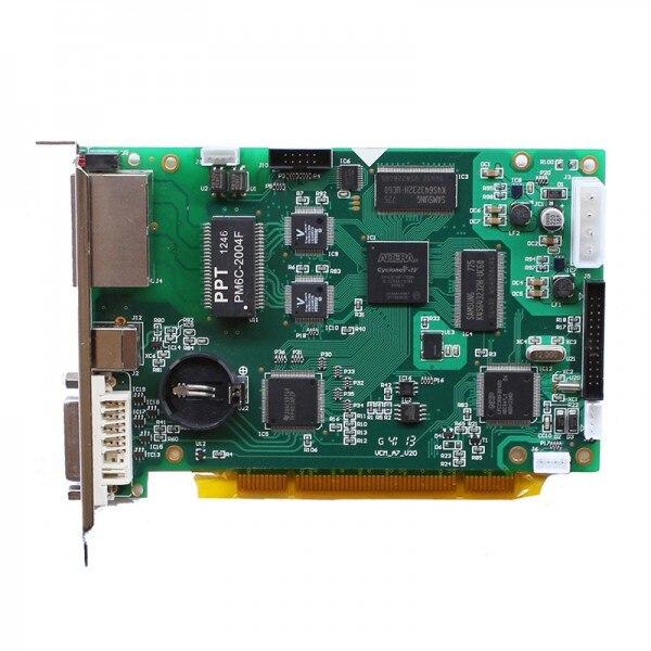 Wholesale Vcma7 V10 led sending card For Floor Led Panel