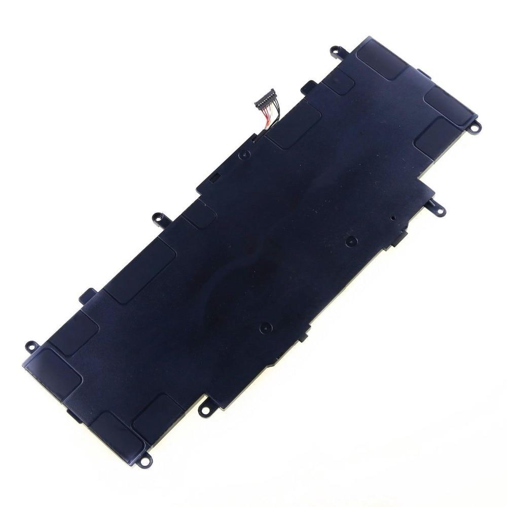 все цены на 7.5V 49Wh 6540mAh AA-PLZN4NP Battery For Samsung ATIV PRO XE700T1C XQ700T1C-A52 XE700T1A 1588-3366 онлайн