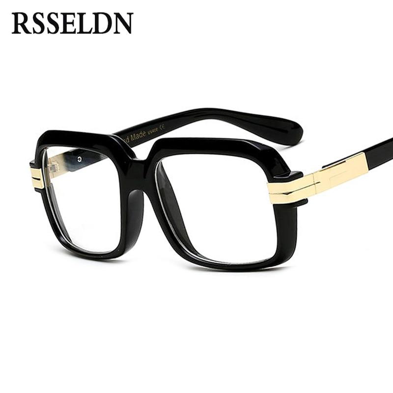 4d9540d47e0 Designer Brand Mens Eyeglasses Frame