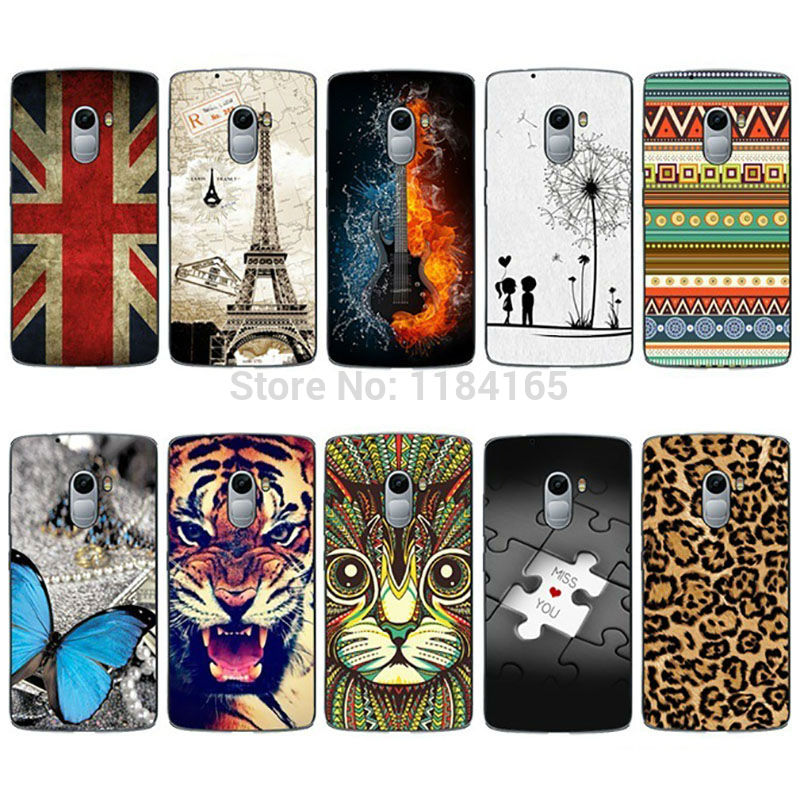 best sneakers 88472 90296 US $1.51 24% OFF|Case for Lenovo Vibe X3 Lite / Lenovo A7010// K4 Note  Pouch Silicone Cover Ultra thin Transparent Soft Touched Skin Gel TPU-in  Fitted ...