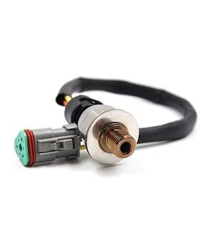 Nouveau pour Navistar MAXXFORCE DT466E DT570 capteur de pression de carburant ICP capteur international 1845536C91 3PP6-8