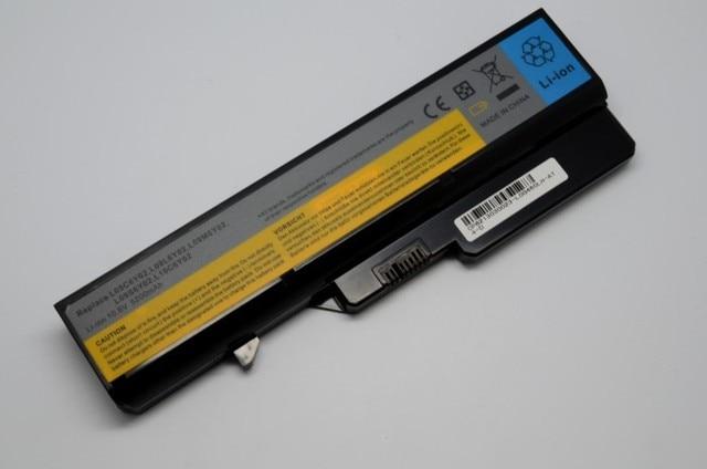 Golooloo Batterie Pour LENOVO G460 G465 G475A G475GL G575 G570 B470 G470 G560 G565 G570 G770 V360 V370A V470A V470P V570A