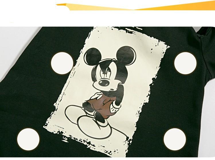HTB1Vx8vKpXXXXbnXXXXq6xXFXXXX - Entire Family Fashion - Matching Outfits - Stylish Casual Look - Cartoon Mouse Print
