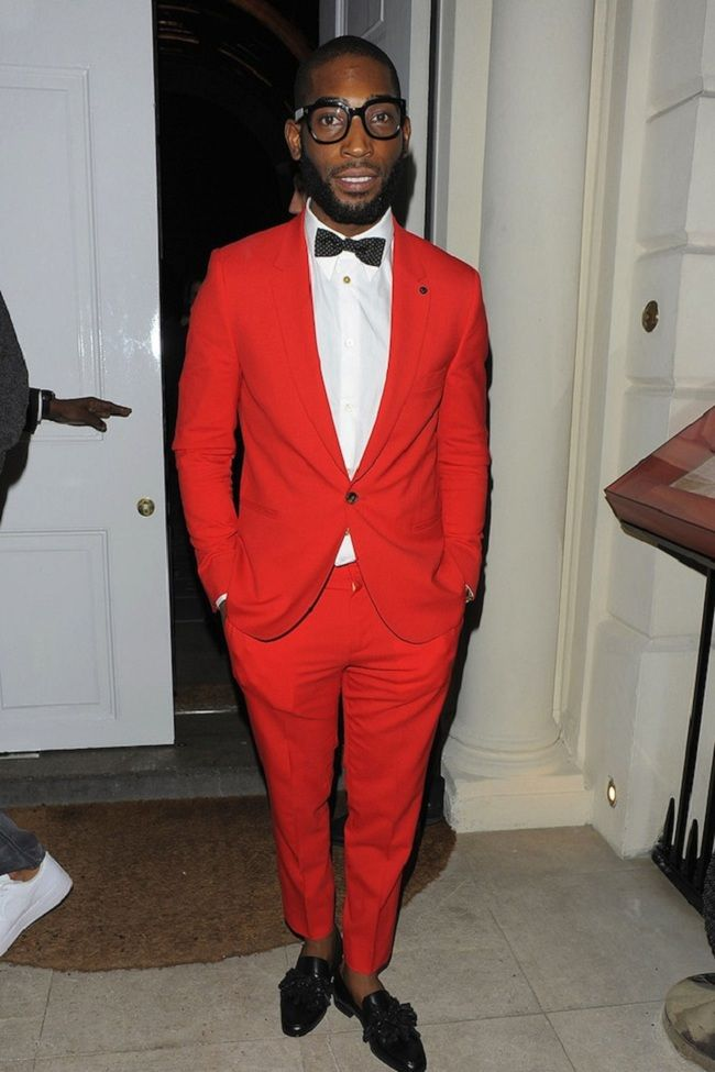 Popular Men Red Slim Suits-Buy Cheap Men Red Slim Suits lots from ...
