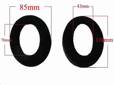 Zëvendësimi i jastëkëve të shufrave të veshit për kufje - Audio dhe video portative - Foto 5