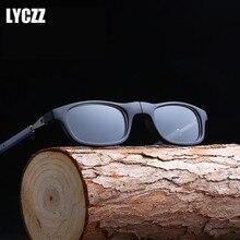 de67e2d01 LYCZZ Pendurado no pescoço Óculos de Armação Unissex óculos de leitura ímã  especial para idosos Mulheres de Conforto Homem Hiper.