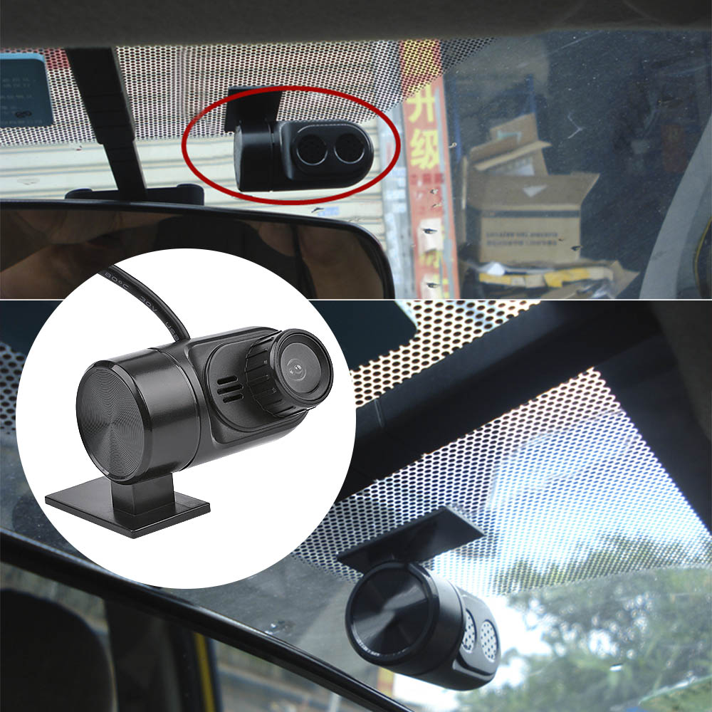 Image 5 - AOSHIKE Dash Camera  Mini Car DVR USB Camera For Android HD 140 Degrees Driving Recorder 64G Night Vision G sensor Car DVD-in DVR/Dash Camera from Automobiles & Motorcycles
