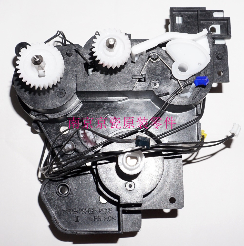 New Original Kyocera 302F994031 FEED DRIVE ASSY for:FS-2020D 3920DN 4020DN 6970DN 6975DN 3040MFP 3140MFP new original kyocera 302ms94051 drive feed assy for fs 2100 m3040 m3540