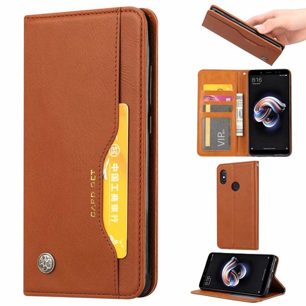 Caso Coque Huawei nova 3 sFor KDTONG eu 3 Caso Luxury Vintage Leather flip Cartão Da Carteira Capa Para Huawei nova 3 3i caso Capa capa
