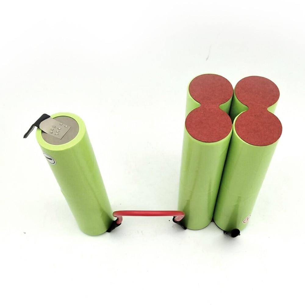 2000mAh for Black Decker 18V Battery pack vacuum cleaner Dustbuster PV1805CN