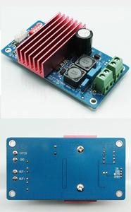 Image 2 - TDA7492E גבוהה כוח 100W 1ch מונו דיגיטלי מגבר כוח לוח עבור 4 ~ 8ohm רמקול