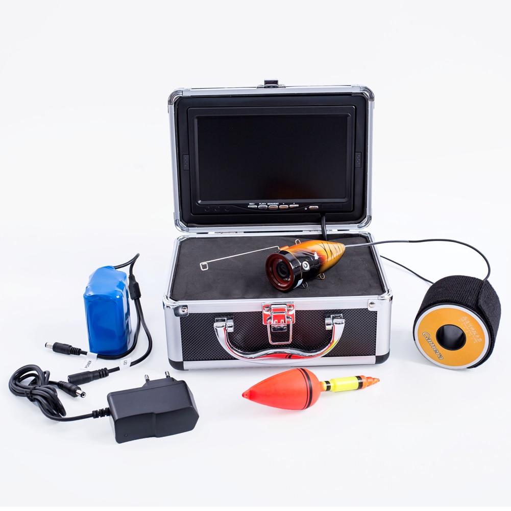 professional fish finder - underwater fishing video camera - night, Fish Finder