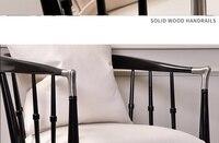 ткань кресло для отдыха/кресло