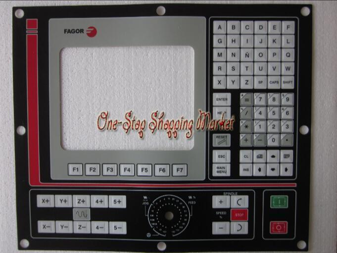 New Original 8055i B-M Touch Keypad