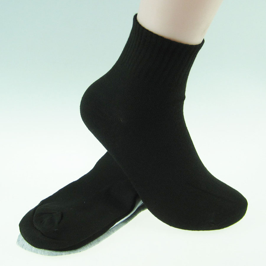 [COSPLACOOL]	Free Shipping Hot New Men Women Cotton Blend Elastic Socks For The Factory Price