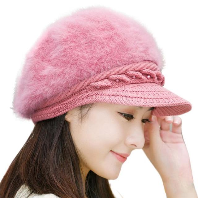 c73309ed9ab95 2017 New Design Vintage Mulheres Homens Lã Rolo Brim Bowler Hats Unisex  Billycock chapeau touca boina