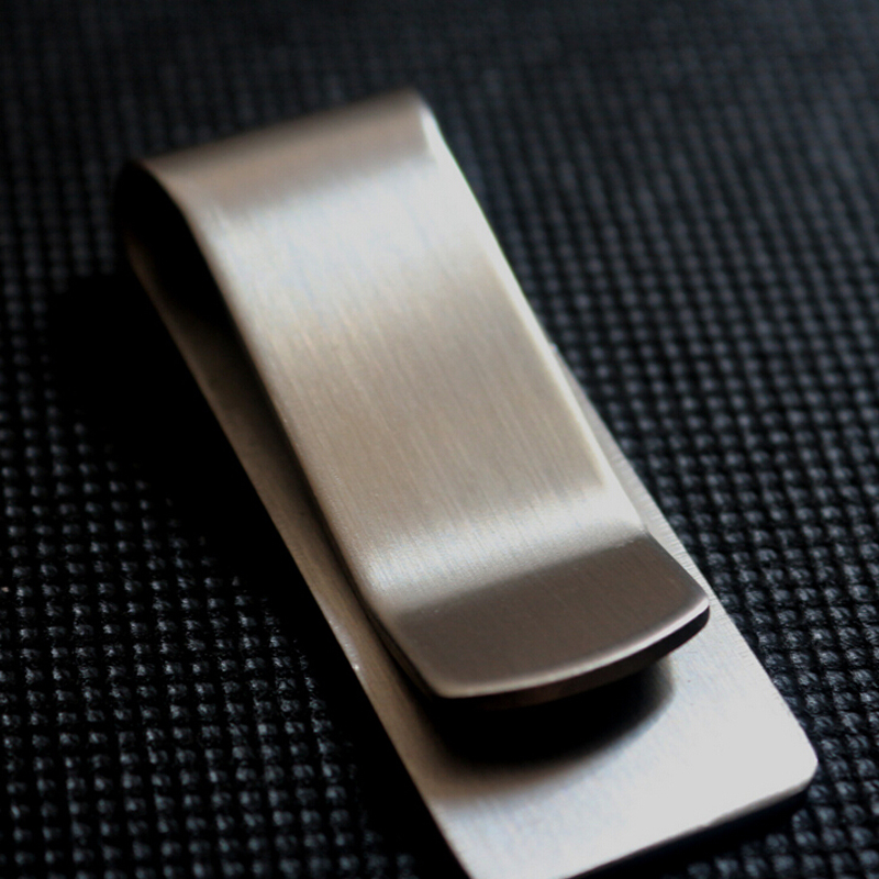 Wholesale Clip For Money Metal Material Custom With Any Logo Design And Art Money Clip Batman 500pcs A Lot Ship By DHL