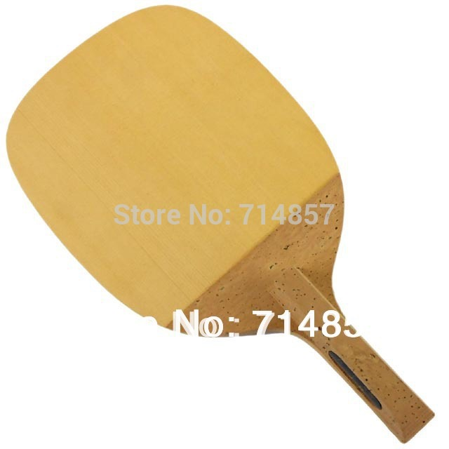 ФОТО Original KTL J-H (JH, J H) Japanese penhold table tennis / pingpong blade